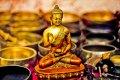 Buddha - zdrojem buddhismu v Malém Tibetu byl vždy Tibet. Ten je v současnosti pod čínskou okupací a tím pádem je Malý Tibetu po