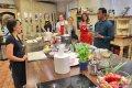První kurz tibetského vaření s nejlepším kuchařem Malého Tibetu