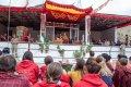 Iva Bittová navštívila Malý Tibet