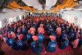 Dvanáctý ročník prázdninového dobrovolnictví měl nejvíce dobrovolníků v historii