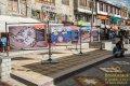 První výstava o pasivním solárním stavitelství v Malém Tibetu