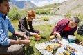 První kurz Benefiční tibetské medicíny